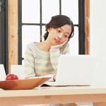 安心感と信頼感を与えるホームページ